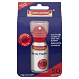 Elastoplast Spray Plaster 32ml