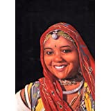 Gypsies Of India Series -3 - Water Color Painting On Paper