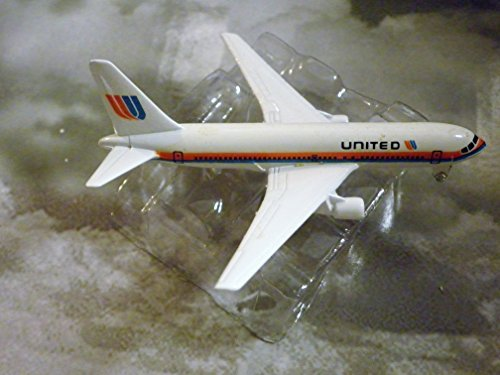 united-airlines-boeing-767-jet-plane-1600-scale-die-cast-plane-made-in-germany-by-schabak-by-schabak