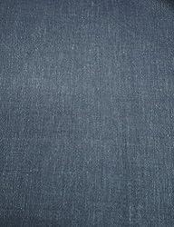 Indian Fabtex Mens Unstitched Blue Cotton Exclusive Shirt Fabrics VTM-121-17