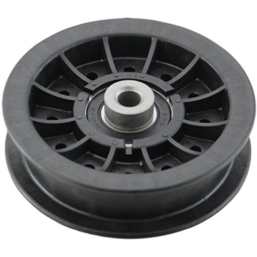 Mtd Rider Pulleys : Rotary idler pulley for mtd import it all