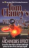 The Archimedes Effect (Tom Clancy's Net Force) (0425204243) by Perry, Steve