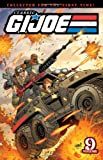 Larry Hama Classic G.I. Joe Volume 9