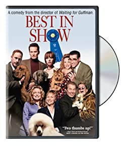 "Cover of ""Best in Show"""