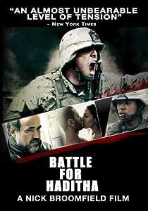 NEW Battle For Haditha (DVD)