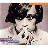 Flashbacks, Vol. 1 - High & Low Drug Songs