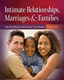 img - for Intimate Relationships, Marriages, and Families: 8th (Eigth) Edition book / textbook / text book