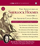 Sir Arthur Conan Doyle Adventures of Sherlock Holmes: v. 1 (Csa Word Classic)