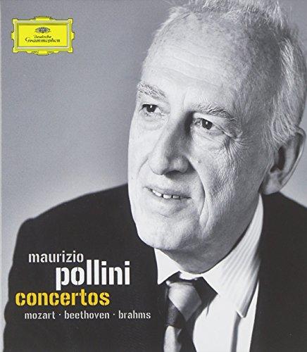 Maurizio Pollini - Concertos