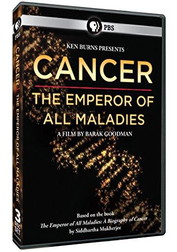 Ken Burns: Story of Cancer / Emperor of All