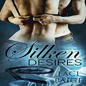 Silken Desires Audiobook