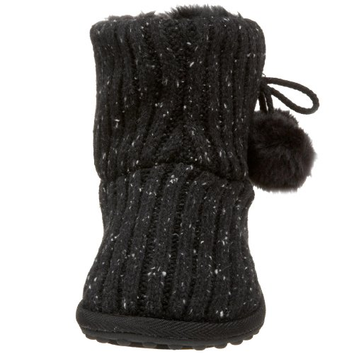 Rocket Dog Women's Snowflake Cable Knit Slipper image 4