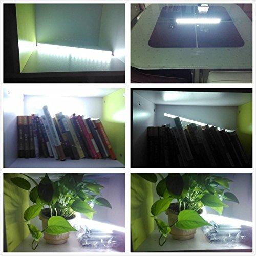 Kingso applique d tecteur de mouvement pile veilleuse sans fil lampe placard avec 20 leds - Detecteur de mouvement a pile ...