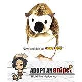 "Hibiki The Hedgehog Plush - Anipet Hand Puppet 12.5"""