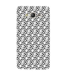 ifasho Designer Phone Back Case Cover Samsung Galaxy On7 Pro :: Samsung Galaxy On 7 Pro (2015) ( Aeroplane Colorful Pattern Design )