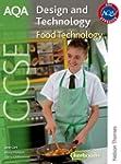 AQA GCSE Design and Technology: Food...