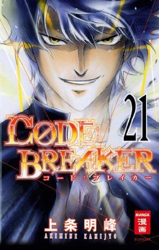 Cøde: Breaker, Band 21