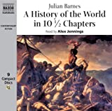 A History of the World in 10 1/2 Chapters (Naxos Audiobooks)