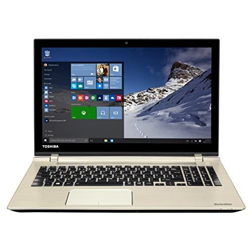 Toshiba Satellite P50-C-10P 15.6 inch Notebook (Intel Core i5-5200U, 8GB RAM, 1TB HDD, NVIDIA GeForce 930M graphics)