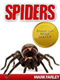 img - for Spiders - Teach Your Kids About One of the Most Feared Creatures Plus Videos book / textbook / text book