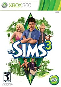 The Sims 3 - Xbox 360