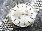 オメガ シーマスター アンティーク ペンシルハンドノンデイト 1967年 OMEGA 手巻き ブレス付 時計 中古品 [並行輸入品]