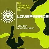 Love Parade 2001
