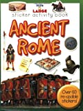 Ancient Rome (Little and Large Sticker Activity Books)