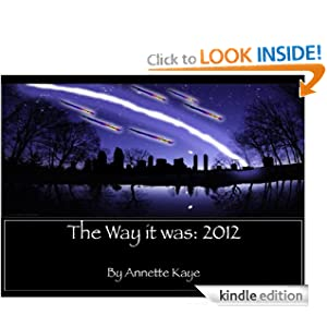 The Way It Was: 2012