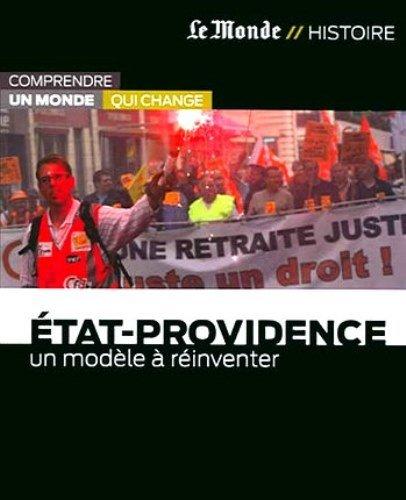 ETAT-PROVIDENCE-UN MODELE A REINVENTER