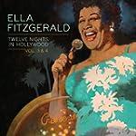 Twelve Nights In Hollywood: Volumes 3...