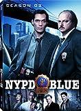 NYPD Blue: Season 2 (Bilingual) [Import]