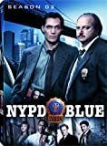 NYPD Blue: Season 2 [Import]
