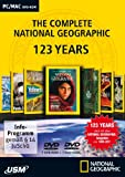 The Complete NATIONAL GEOGRAPHIC - 123 Years