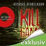 Killgame | Andreas Winkelmann