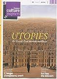 """Afficher """"Utopies: ils rêvent d'un monde meilleur"""""""