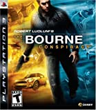 Bourne Conspiracy - Playstation 3