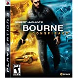 Bourne Conspiracy - Playstation 3 ~ Activision Inc.