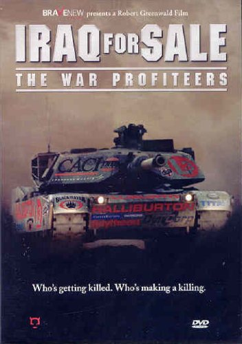 Iraq for Sale: The War Profiteers [DVD] [Region 1] [US Import] [NTSC]