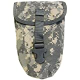 GI Military MOLLE II Entrenching Tool Cover - ACU Digital Camouflage