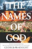 img - for The Names Of God: An Illustrated Guide book / textbook / text book