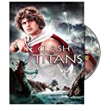Clash of the Titans (Keep Case Packaging) ~ Harry Hamlin