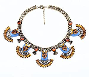 Amazon.com: Superior Trade New Styles Fashion Jewelry Resin Brown