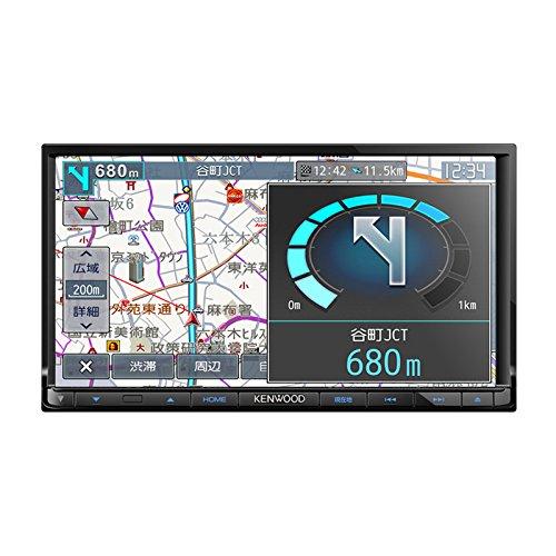 KENWOOD DVD/USB/SD AV ナビゲーションシステム MDV-L502