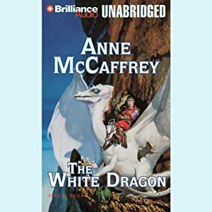 The White Dragon Audiobook