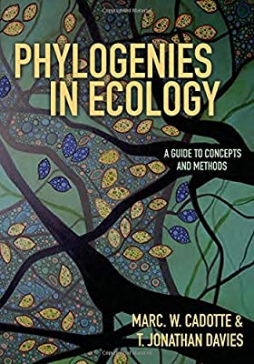 Phylogenies in Ecology: A Guide to Concepts and Methods