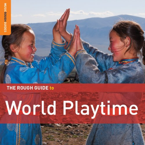 Rough Guide to World Playtime