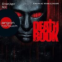 Deathbook Hörbuch von Andreas Winkelmann Gesprochen von: Simon Jäger