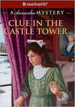 American girl series books list