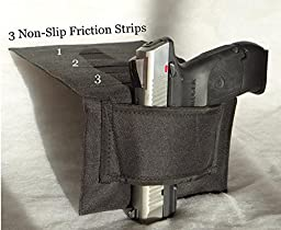 BH1 DTOM Bedside Holster-Ambidextrous